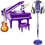 Paul Orion (mature) - Piano & Singing
